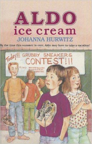 Aldo Ice Cream-Hurwitz