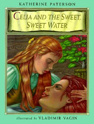 Celia Sweet Water-Paterson