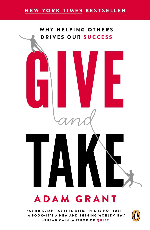 Give Take-Grant
