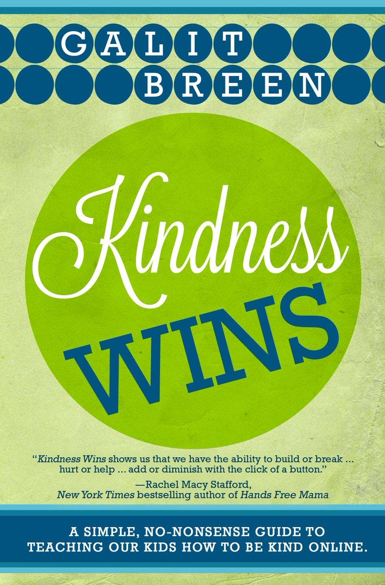 Kindness Wins-Breen