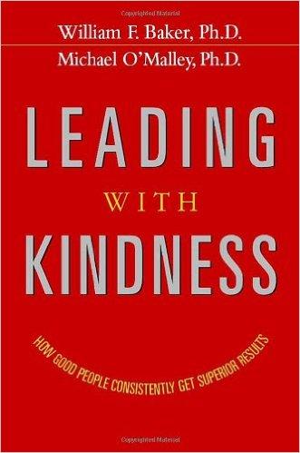 Leading Kindness-Baker