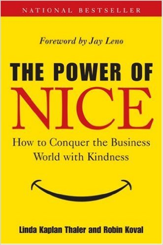 Power of Nice-Thaler