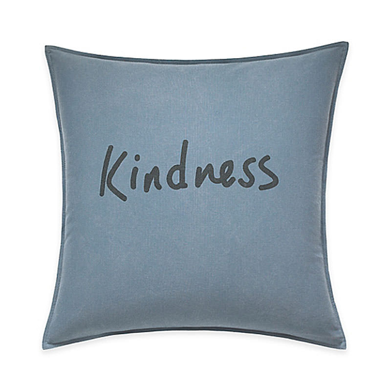 Ellen Kindness Pillow