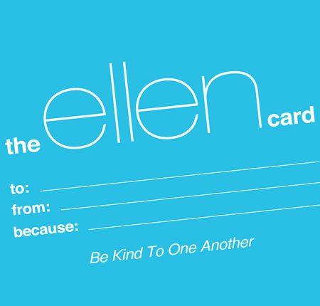Kind Cards