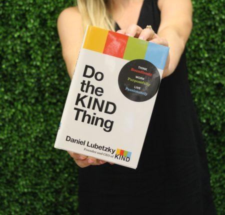 Read Kindness